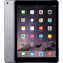 Apple Ipad Air 2 64gb 4g Wifi Space Gray/silver Desbloqueada