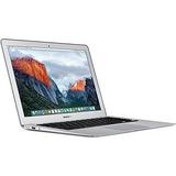 Notebook Apple Macbook Air Procesador I5 Memoria 8 Gb Ssd 12