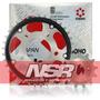 Transmision Twister Choho Corona Y Piñon Honda Cbx 250 Nsr