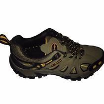 Zapatillas Trekking Y Caminatas Athix Urban Men