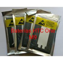 Bateria Original Para Htc One M9 C/ Envio Gratis!