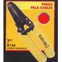 Pinza Pelacables Aprieta Terminales 7 Black Jack B166#