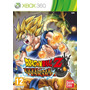 Dragon Ball Ultimate Tenkaichi Xbox360