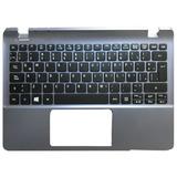Palm Rest + Teclado Completo Acer E3 112m C3hn Eazhk003010