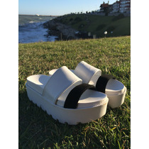 Sandalia Zapato Plataforma Primavera/verano 2016 Moda Mujer