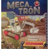 Mecatron Mecano Entrega Excavadora - La Nacion