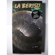 La Beriso Box Discografia Completa 6cds+dvd