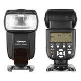 Flash Yongnuo Yn-565ex Ex Ii Ttl Canon Nikon D5500 D5600 T6i