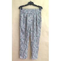 Pantalon Babucha Tipo Gasa Talle 2