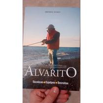 Pescando En Argentina Con Alvarito.