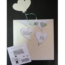 Invitaciones Tarjetas De Casamiento 15 Años Bautismo Bodas