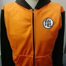 Campera De Goku - Dragon Ball