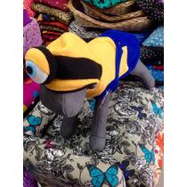 Disfraz Dogo Argentino Minions Morón Centro Envios Julypets