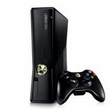 Xbox 360 Slim Flasheada Rgh 4gb + Lee Todo Outlet Envio S/c