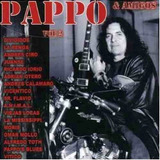 Cd Pappos Blues, Pappo & Amigos 2