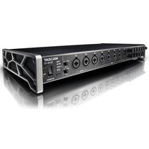 Interfaces De Audio Tascam Us-20x20