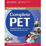 Complete Pet- Student`s Book + Workbook. Ingles Without Ans