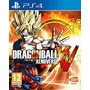 Dragon Ball Z Battle Xenoverse Ps4 Fisico Palermo Envios