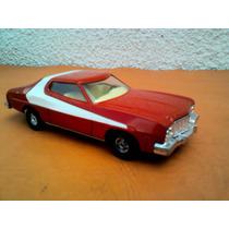 Corgi Stursky Hutch Ford Gran Torino Exelente Estado
