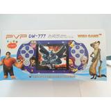 Consola Portatil De Video Juegos Family Nintendo 64 Bits!!!