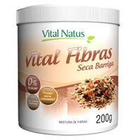 Farinha Seca Barriga - Vital Fibras - 200g - Vital Natus