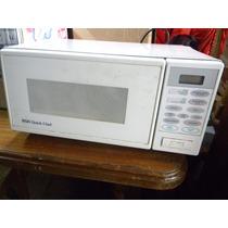 Microondas Bgh Quick Chef Modelo 14240 Para Repuesto $ 400
