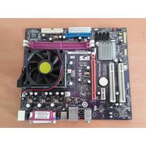 Ecs Geforce 6100pm-m2 + Amd Sempron Le-1250 2.2ghz