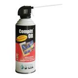 Aire Comprimido Grande Compitt Or Removedor Particulas 440cc