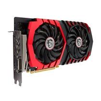 Video Msi Gtx1060 Nvidia Gaming X