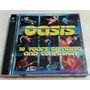 Oasis 10 Years Of Noise And Confusion 2cd Glasgow 2001 Beatl