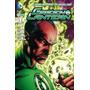 Green Lantern Nº 1, Ecc Ediciones, Versión Argentina.