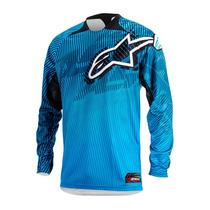 Jersey Charger Alpinestars Oferta! Motocross / Cuatriciclos