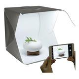 Caja De Luz Light Box Led 40x 40 Catalogos Fotografia Rigido