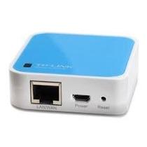 Router Tp-linkrou Tl-wr702n Nano Inalambrico 150 Mbps