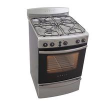 Cocina Orbis Multigas 958aco Inox