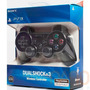 Joystick Ps3 Sony Dualshock3 Inalambrico Cable Usb De Regalo