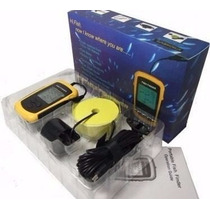 Ecosonda De Pesca Fish Finder Portatil Sonar