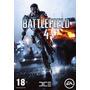 Battlefield 4 Pc Original - Descarga Digital