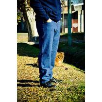 Pantalon Jean Buffalo - Uso Intensivo