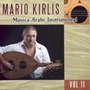 Mario Kirlis - Musica Arabe Instrumental Vol 11 - Cd