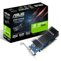 Placa Video Geforce Asus Gt 1030 2gb Gddr5 Hdmi Dvi Mexx