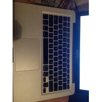 Macbook Pro Core 2 Duos 4gb De Ram