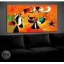 Cuadros Decorativos Kandinsky,klimt,miro,lempicka,etc