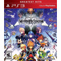 Kingdom Hearts Hd 2.5 Remix Nuevo Ps3 Dakmor Canje/venta
