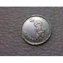 Moneda Dieguito Georgalos * Cabezazo* Diego Armando Maradona
