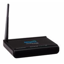 Router Wifi Inalambrico Nisuta Antena 5 Dbi Gran Alcance