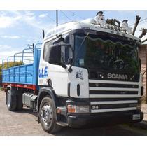 Scania P94 260