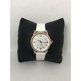 Reloj Pulsera Malla De Cuero Labrada Diseño Super Oferta !! *** Full-time Mania *** Mercadolider Platinum !!