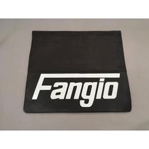 Guardafango / Barrero Fangio Acoplados , Semirremolques .