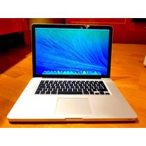 Mac Bookpro 2010